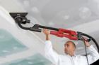 Nástroje FLEX pro broušení do výšky 3,5 metru