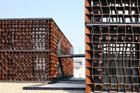 ČVUT hostí výstavu moderní čínské architektury