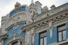 V Plzni se představuje secesní architektura z Rigy