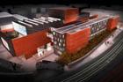 Plzeň začne hledat stavitele divadla, průzkum pozemku je hotový