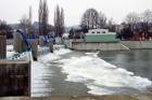 V Berouně spustili vodní elektrárnu za více než 100 mil. Kč