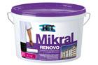 Mikral RENOVO – novinka od firmy HET