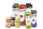Inovace odstínových řad HETCOLOR a KOLORKA