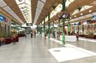 FA ČVUT vystavuje návrhy zástavby v okolí pražského Masarykova nádraží