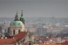 Praha chce s odborníky debatovat o rozvoji metropole