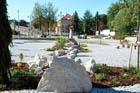 V Aši dokončili rekonstrukci Masarykova náměstí za 22 miliónů Kč
