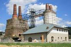 Výrobě vápna se loni v ČR dařilo, na předkrizové úrovni ale není