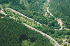 Pražská silnice v K. Varech bude v asfaltu, dláždění je odloženo