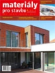 Materiály pro stavbu 4/2011