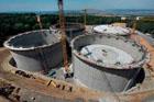 59. Betonářský úterek – Předpjaté betonové nádrže na pohonné hmoty v Loukově