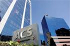 ACS již získala přes 50 procent v německém Hochtiefu