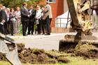 Ústecká univerzita zahájila stavbu další části kampusu za 300 miliónů