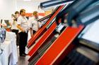 Firma ROTO střešní okna otevřela v Praze nové školicí středisko
