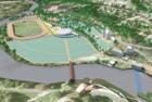 Úpravy levého břehu Ohře v Chebu mají stát 183 miliónů korun