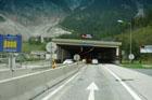 Taurský tunel na rakouské A10 otvírá druhý tubus