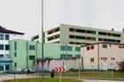Jindřichohradecká nemocnice postaví nový pavilon