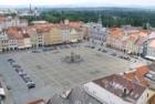České Budějovice hledají městského architekta