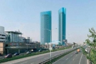 PPF chce na pražském Chodově postavit nejvyšší české mrakodrapy