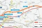 ŘSD uvolní peníze na odkup pozemků pro obchvat obcí na Kladensku