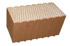 HELUZ uvádí na trh cihlu s integrovanou polystyrenovou izolací