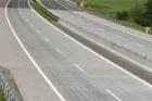 Slovensko chce do roku 2014 dostavět 130 km dálnic a silnic