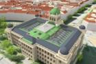 Historická budova Národního muzea se uzavírá kvůli rekonstrukci