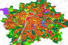 Praha chystá vydání změn územního plánu