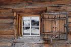 Výstava Mizející poklady dřevěné architektury