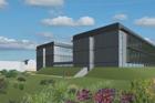Jihočeská univerzita zahájila stavbu tří objektů za miliardu Kč