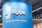 Výrobce sádrokartonu Rigips loni v Česku snížil tržby, zisk rostl