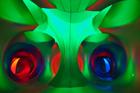 Luminárium nabídne hru světel a nevšední meditační prostory