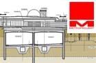 Inženýrská firma Metroprojekt loni zvýšila zisk i tržby