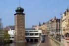 Pražský Mánes čeká dvouletá oprava
