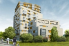 PSJ zahájilo stavbu Rezidence Stodůlky