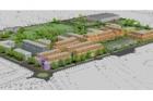 V Táboře vzniká místo kasáren nová bytová čtvrť