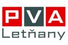 Na letňanském výstavišti PVA údajně rostou černé stavby