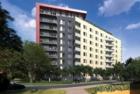 Začalo se se stavbou rezidenčního projektu KOTI Troja