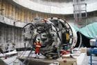 Stavbaři začali razit prodloužení metra A také na Veleslavíně