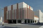 Ve Slaném staví automatický parkovací dům za 83 mil. Kč