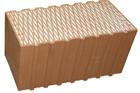 HELUZ přiveze na FOR ARCH broušené cihelné bloky s integrovanou tepelnou izolací