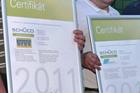 Schüco představuje projekt Premium Partner