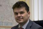 Radek Bedrna se stal jednatelem společnosti Knauf Bratislava