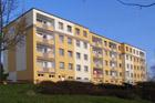 Panelákem roku se stal letos dům z Ústí nad Labem