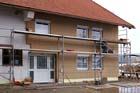 Pasivní a nízkoenergetické domy – řešení firmy CIUR