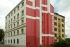 Metrostav se zbavuje části kancelářských budov v Praze
