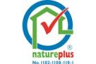 Cihly HELUZ oceněny prestižním environmentálním certifikátem Natureplus