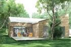 Materiály FERMACELL na rodinných domech realizovaných unikátním systémem Box House