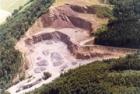 Těžba stavebních surovin v ČR kvůli útlumu stavebnictví klesá