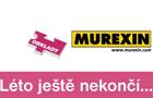 Murexin prodloužil letní prodejní akci