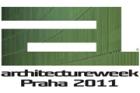 Architecture Week Praha 2011
